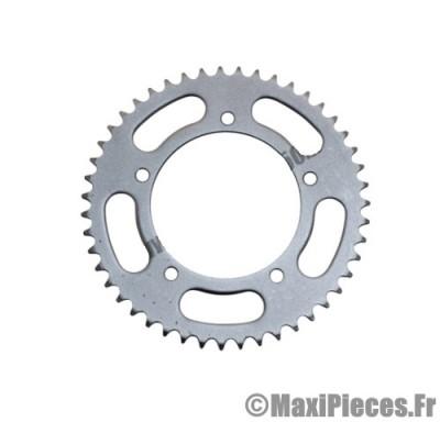 prix discount ! couronne pour kit chaine (420) 50 dents  50 à boite : Generic Tigger MBK X-limite sm Yamaha DTR 50 Aprilia tuono rs rx mx 50...