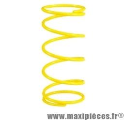 Ressort d'embrayage malossi jaune 4.0 (super renforcé) pour booster nitro sr50 f12 keeway yamaha ...