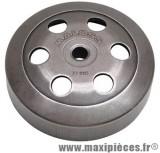 tambour d'embrayage malossi clutch pour booster nitro contour lisse diamètre 107.