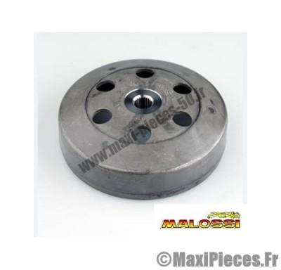 tambour d'embrayage malossi clutch pour speedfight ludix nrg contour lisse diamètre 107.