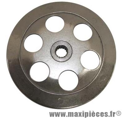Tambour d'embrayage teknix pour booster bws ... (diamètre 105).